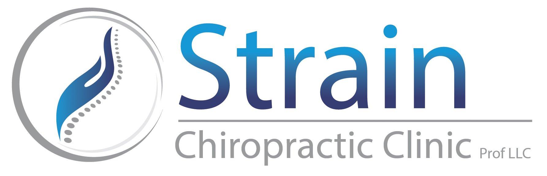 Strain Chiropractic