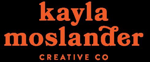 kaylamoslander.com